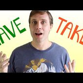 Take vs Have   How to Build Vocabulary with Useful Collocations