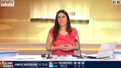 2013 05 30 - NATHALIE LEVY - BFM TV - INFO 360 @21H30