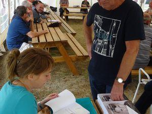 Assemblée Générale de l'association Henri Pézerat - Les Ancizes (63), les 8 et 9 juin 2018