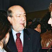 Hervé Bourges, ancien patron de TF1 et de France Télévisions, est mort à l'âge de 86 ans