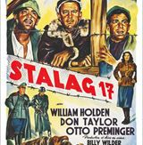 Stalag 17 (1953) de Billy Wilder