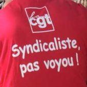 TOUTE LA CGT attaquée ! (Communiqué commun CGT, URIF-CGT, UD CGT du Val-de-Marne)