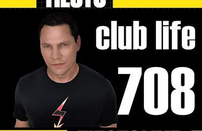 Club Life by Tiësto 708 - october 23, 2020
