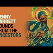 Kenny Garrett - What Was That (Official Audio)
