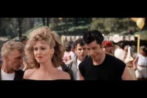 Film/  Grease (1978)