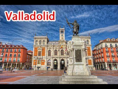 Imágenes de la capital castellana, Valladolid.- El Muni.