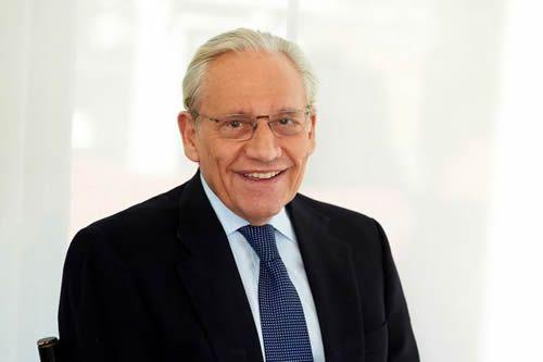 Woodward Bob