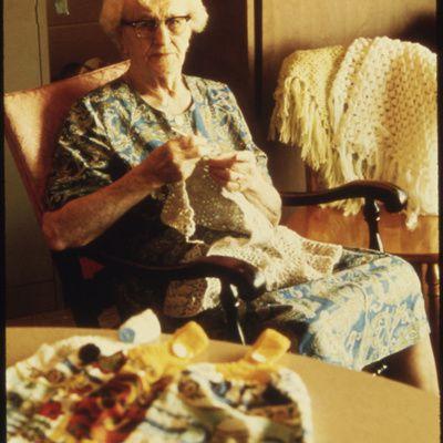 El secreto para una óptima selección de servicio doméstico para seniors