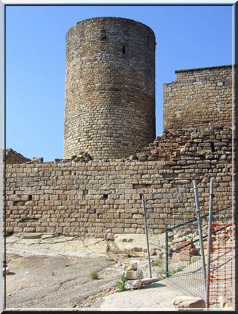Diaporama château de Boixadors