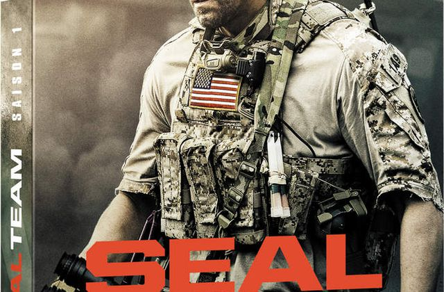 SEAL Team - Saison 1 (DVD)