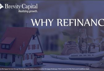Mortgage Refinance: What is it?
