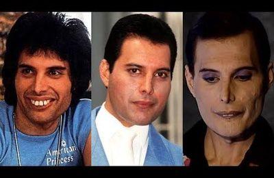 Freddie Mercury : Brian May fait des révélations bouleversantes sur la dégradation de l'état du chanteur à la fin de sa vie