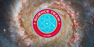 SCIENCE TEAM - Nouveau Trailer