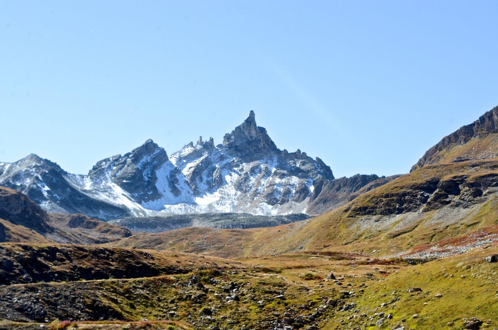 Aiguille du Dôme 3017m