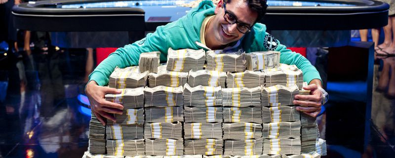 7 réflexions sur le tournoi de poker à 1 million