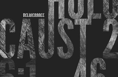 """Envolez vous avec DELIVERANCE - Chronique de l'album """"Holocaust 26 : 1-46"""" - LOUD TV - Chronique"""