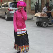 Content from CHINE : artisanat