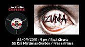 videos Izuma @ Rock Classic - 22/09/2018 - YouTube