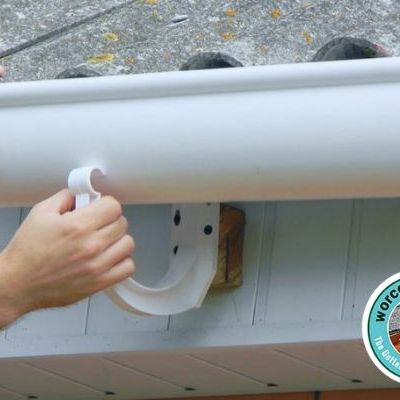 Why Should You Avoid DIY Gutter Installation And Hire Professionals?