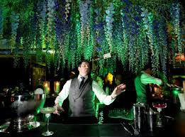 Make Any Party Happening and Exciting by Hiring Flair Bartender