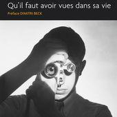 1001 photographies qu'il faut avoir vues dans sa vie de Paul Lowe - Editions Flammarion