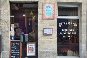 Queen Ann (Paris 4e)