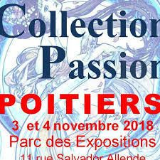 Collection Passion 2018