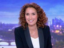 Marie-Sophie Lacarrau - 28 Juin 2017