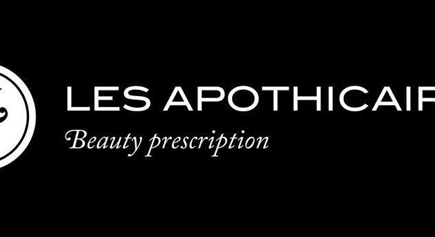 Les apothicaires ou votre ordonnance beauté