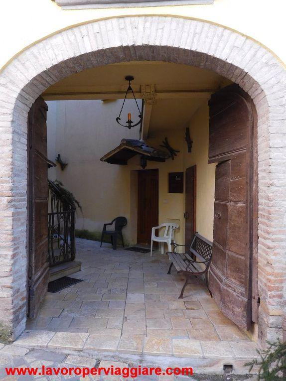 Rasiglia, il Borgo dei ruscelli - Foligno (PG)