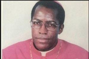 L'évêque est mort avant de tomber dans l'eau…de là !