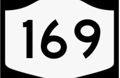 169 jours