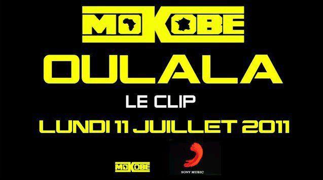 [CLIP] MOKOBE - OH LA LA - 2011