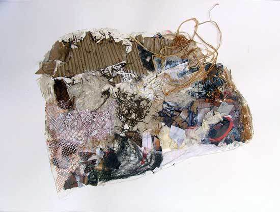 Martine Lucy, Compositions (III)
