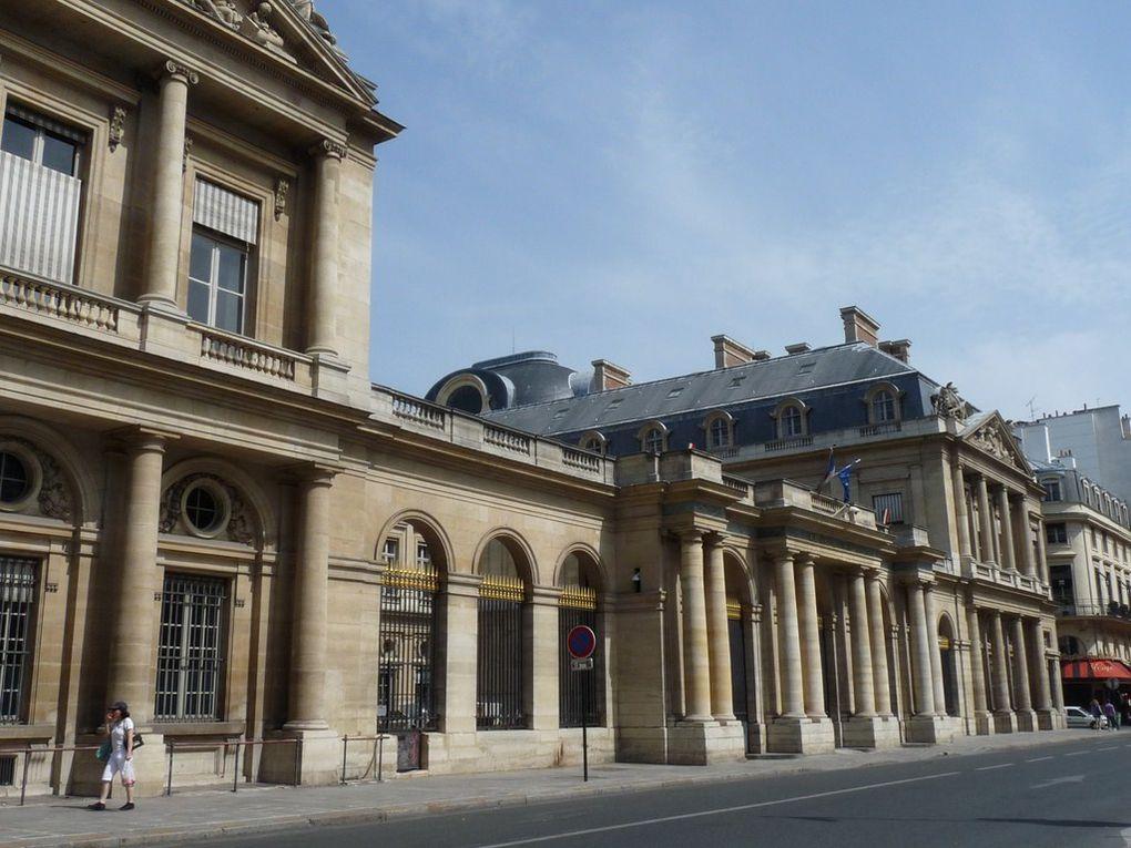 PARIS , 1 arrondissement