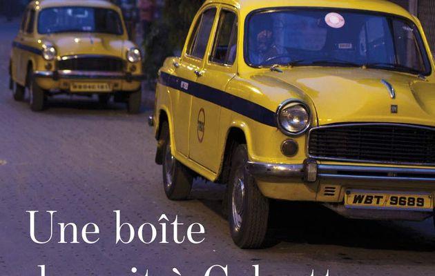 Une boîte de nuit à Calcutta - Nicolas Idier et Makenzy Orcel