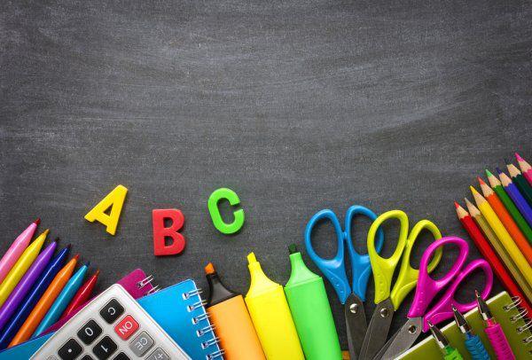 Fournitures scolaires : Maternelle et Primaire - Année 2021/2022