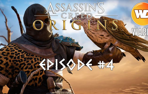 Assassin's creed 4 let's play