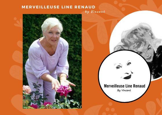 PHOTOS: Line Renaud 1990