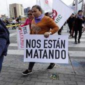 L'augmentation des assassinats de leaders sociaux en Colombie est dénoncée