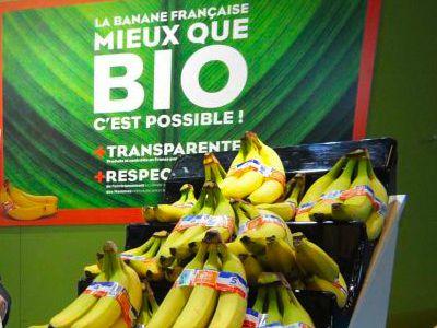 Les pubs de bananes bio sont-elles légitimes ?