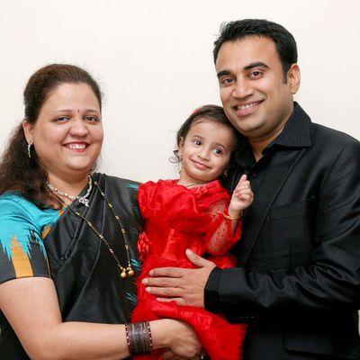 Sachin Ghanekar aka Sash