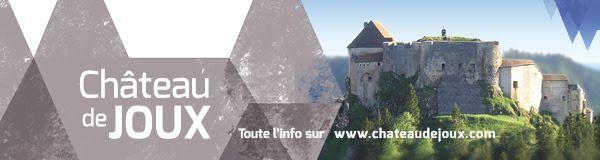 Château de Joux - Commémoration de l'abolition de l'esclavage