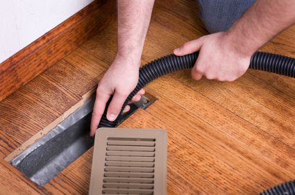 Clean Air Means Less House Cleaning and Dusting?