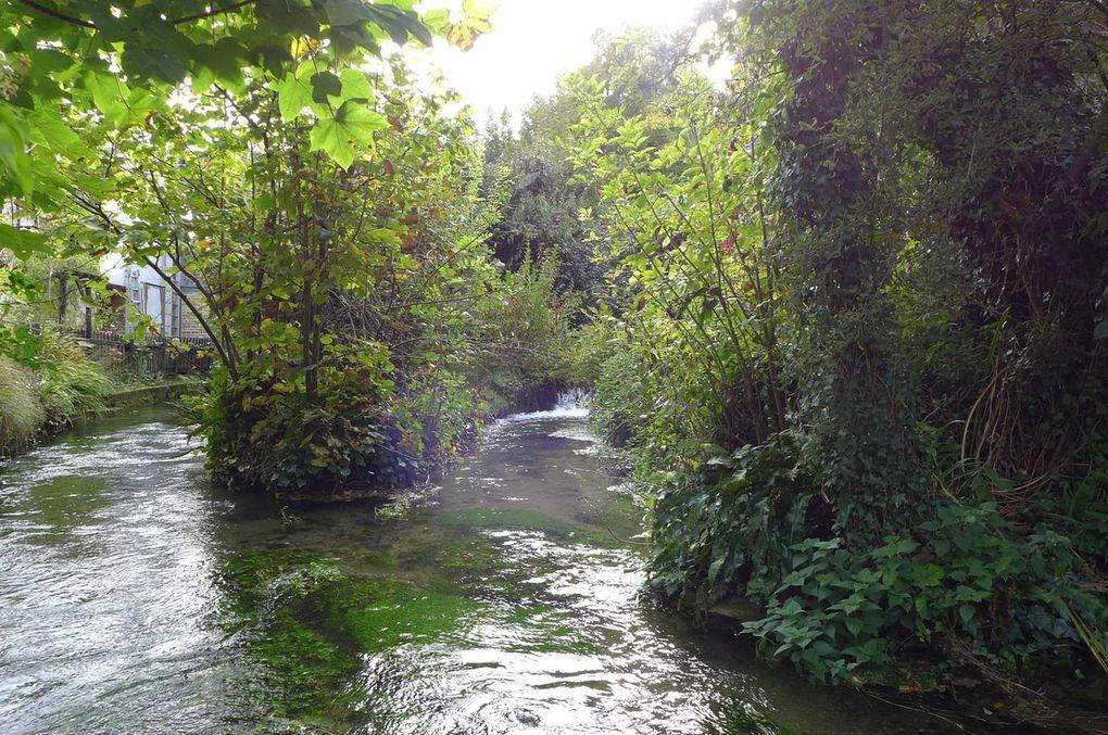 Veules-les-roses (Seine-Maritime)