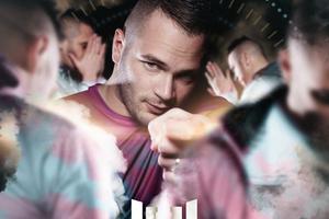Jul - Je Tourne en Rond [Album]