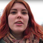 Blanka Nagy, l'étudiante qui défie Viktor Orbán