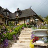 Chambres d'hôtes La Petite Vallée.fr