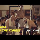 #AnnikaAndTheForest #BackingOut