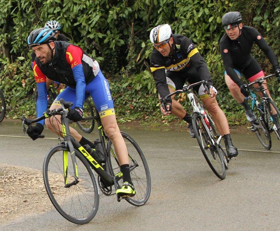 Album photos des courses UFOLEP de Fontenay sur Conie (28)